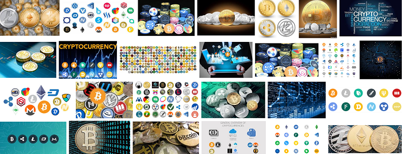 All Cryptocurrencies