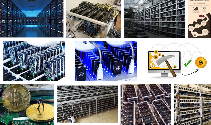Prospects of Mining in 2018