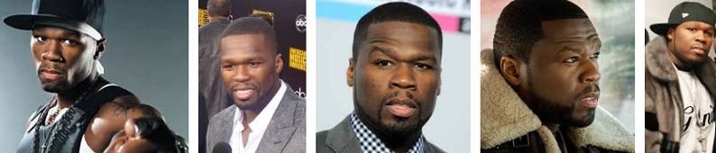 50 Cent filed for bankruptcy