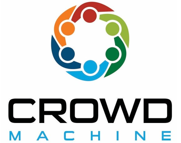 Crowd-Maschine