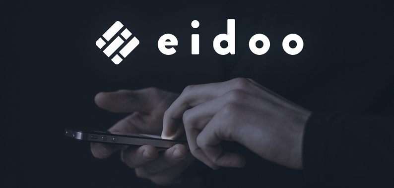 Eidoo Exchange ranu