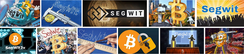 SegWit-addresses