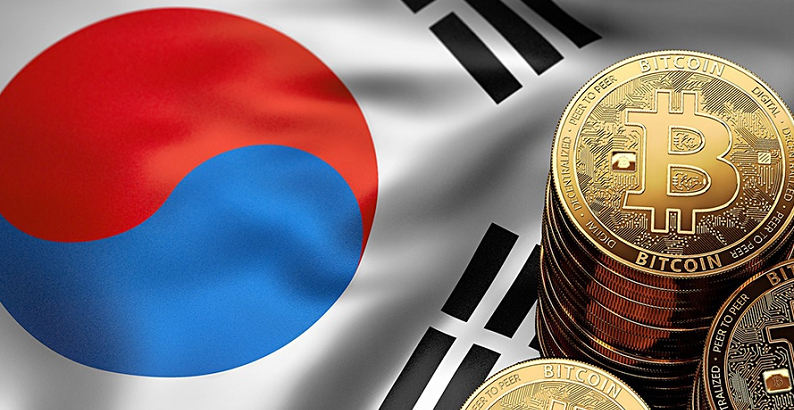 South Korea kaadị Exchanges